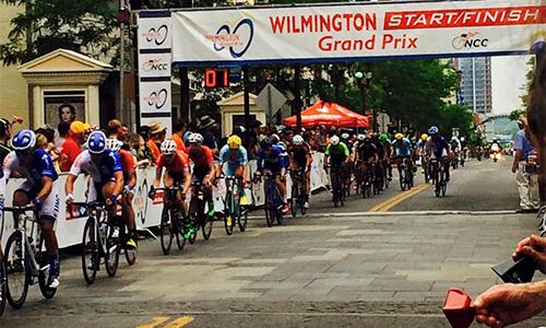 Wilmington Grand Prix, Delaware