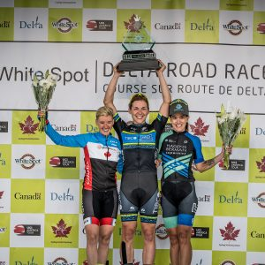 White Spot Delta Road Race UCI 1.2, 2019