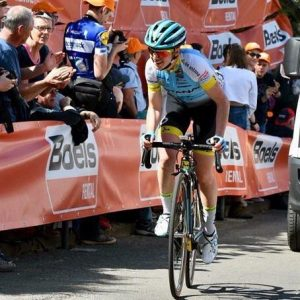 Breakaway of the day, Flèche Wallonne